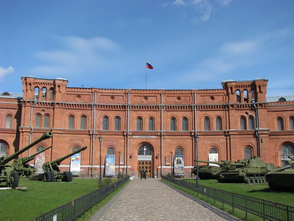 Военно-исторический музей артиллерии